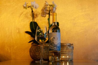 Witte wijn uit Turkije - Sıdalan Paşaeli