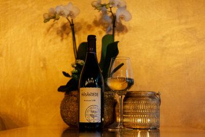 Witte wijn uit Turkije - Winehouse Hasandede